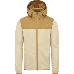 The North Face Cyclone 2 Hoodie Herren british khaki/twllbg